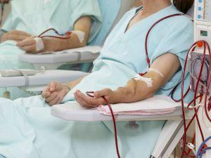Kronična ledvična bolezen