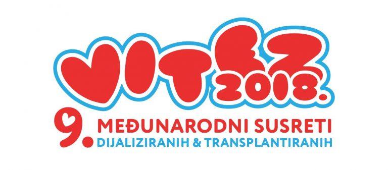 Srečanje dializnih in transplantiranih v Vitezu