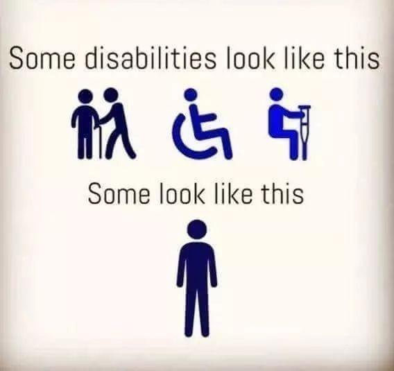 Nevidna invalidnost